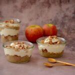 Gammeldags-æblekabe