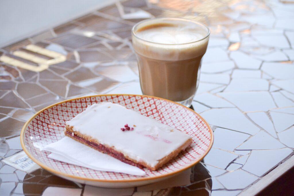 Kage kaffe guide
