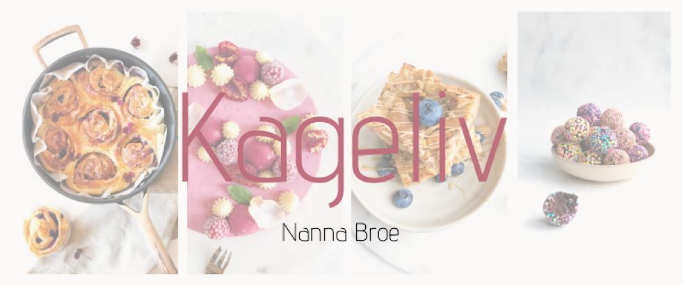 NannaBroe – Kageliv