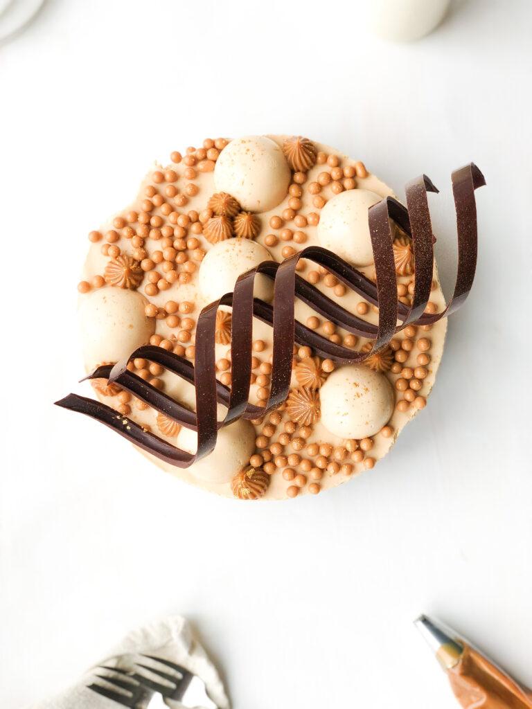brownie-med-karamelmousse